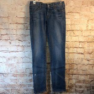 Koral Pencil Jeans